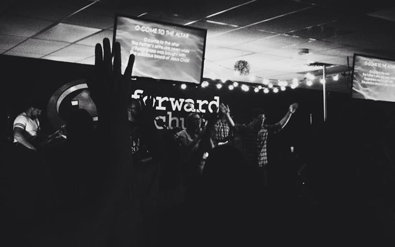 Forward Church Sunday Service